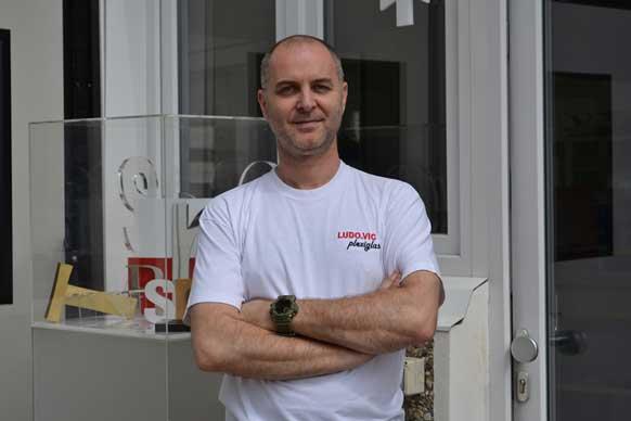 Ludovic Boissier