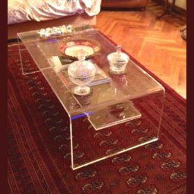 tavoli ludovic plexiglass