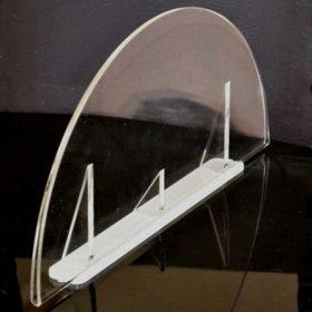 portadepliant plexiglass mezza luna Granvision offerte speciali