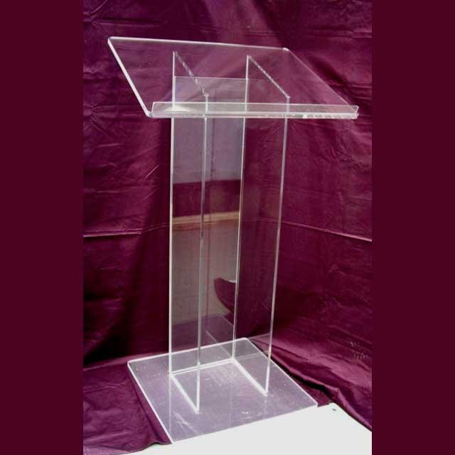 Leggio Da Terra Plexiglass.Leggio Da Terra Plexiglass Piano Allargato Ludovic Plexiglass