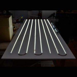 I LED per l'Illuminazione